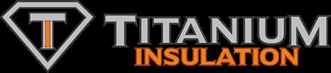 Titanium Insulation Logo